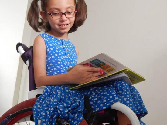 Sofia está nas páginas deste blog deste a sua crianção. Representa muitos dos valores defendidos aqui
