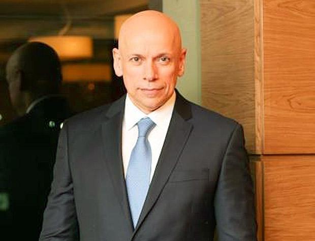 O historiador Leandro Karnal